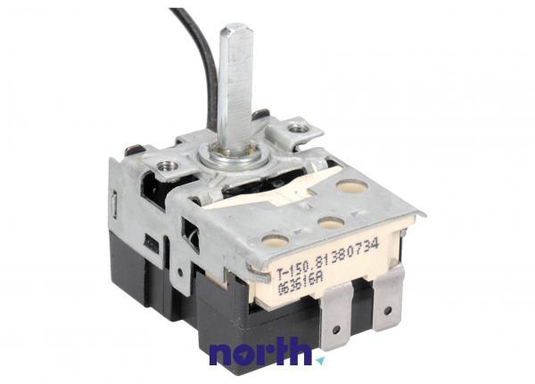 Regulator | Termostat regulowany do piekarnika TSST115,1