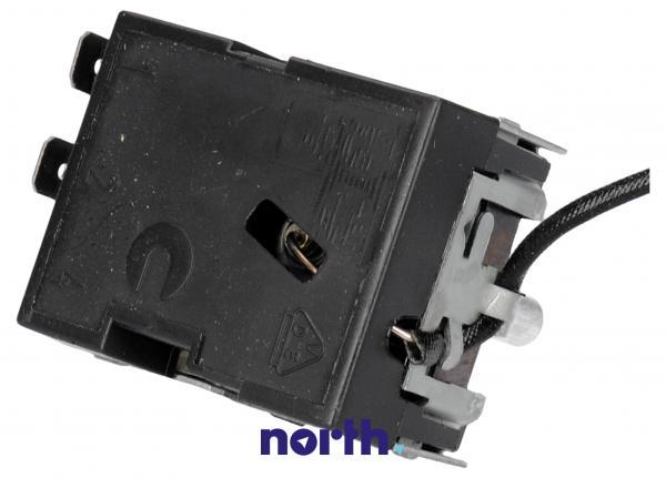 Regulator | Termostat regulowany do piekarnika TSST115,2