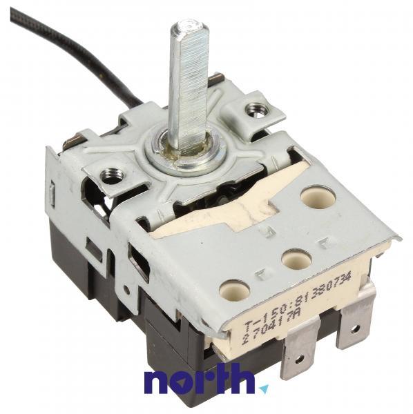Regulator | Termostat regulowany do piekarnika TSST115,4