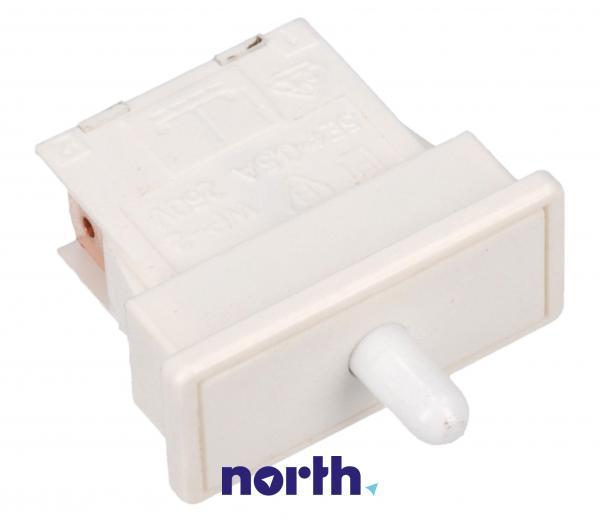 Włącznik | Wyłącznik światła do lodówki Amica 8007042,0