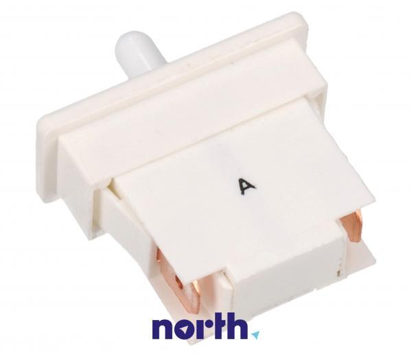 Włącznik   Wyłącznik światła do lodówki Amica 8007042,1