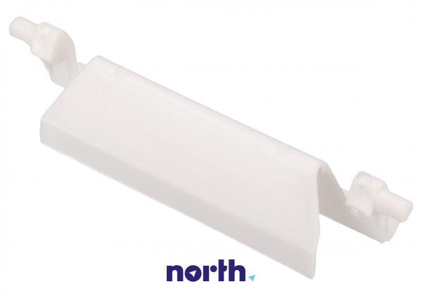 Sprężyna uchwytu zamrażarki górnej do lodówki,0