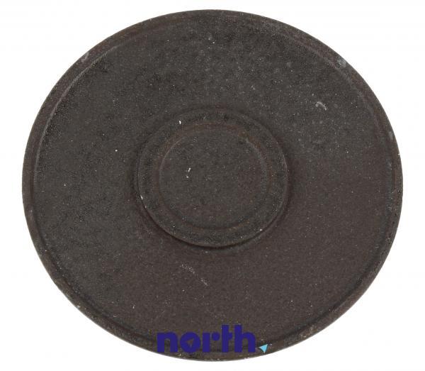 Pokrywa palnika małego do płyty gazowej Amica 1013010,1
