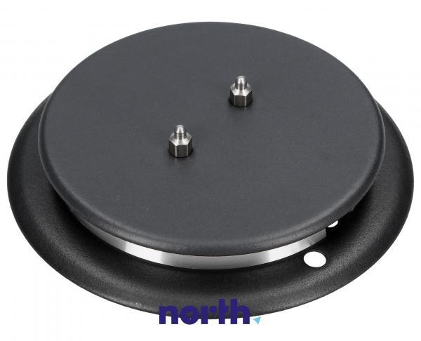 Głowica | Korona palnika dużego z nakrywką do płyty gazowej Amica 8012086,0