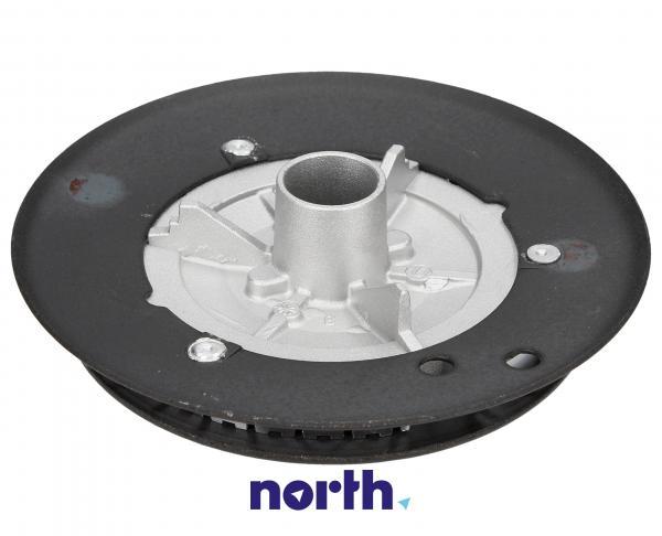Głowica | Korona palnika dużego z nakrywką do płyty gazowej Amica 8012086,1