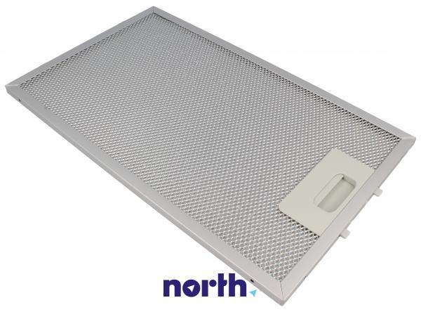Filtr przeciwtłuszczowy aluminiowy (kasetowy) do okapu Amica 1006930,1