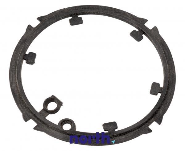 Uszczelka palnika średniego do płyty gazowej Amica 8012088,0