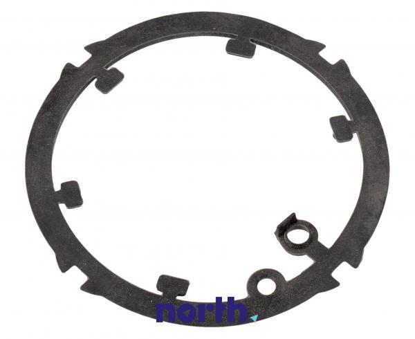 Uszczelka palnika średniego do płyty gazowej Amica 8012088,1