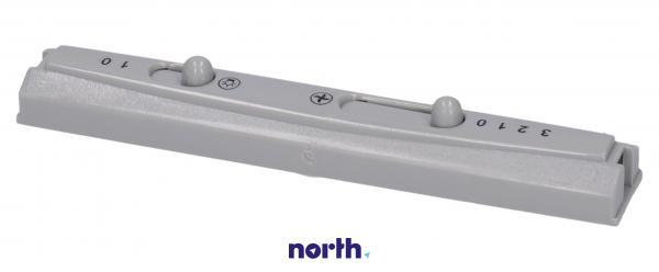 Suwak przełącznika panelu sterującego do okapu Amica 1007321,0