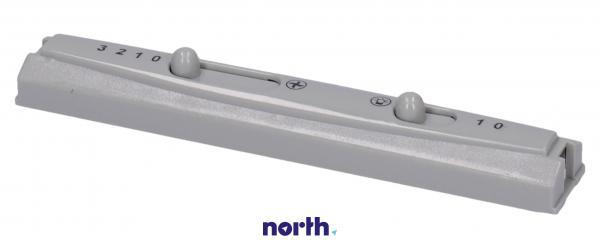 Suwak przełącznika panelu sterującego do okapu Amica 1007321,1