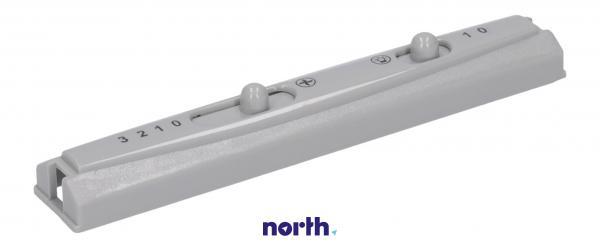 Suwak przełącznika panelu sterującego do okapu Amica 1007321,3