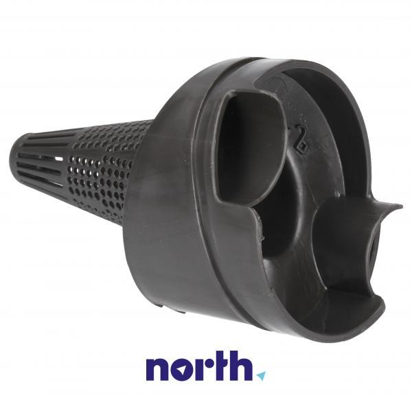 Filtr cylindryczny z obudową do odkurzacza - oryginał: 1035461,1