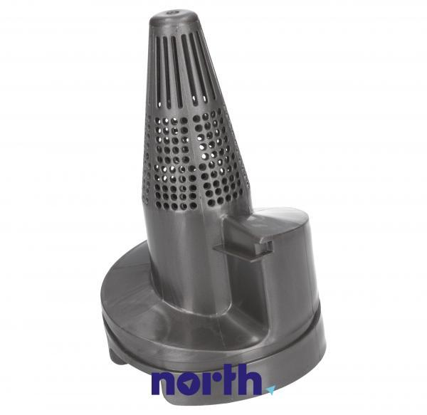 Filtr cylindryczny z obudową do odkurzacza - oryginał: 1035461,2