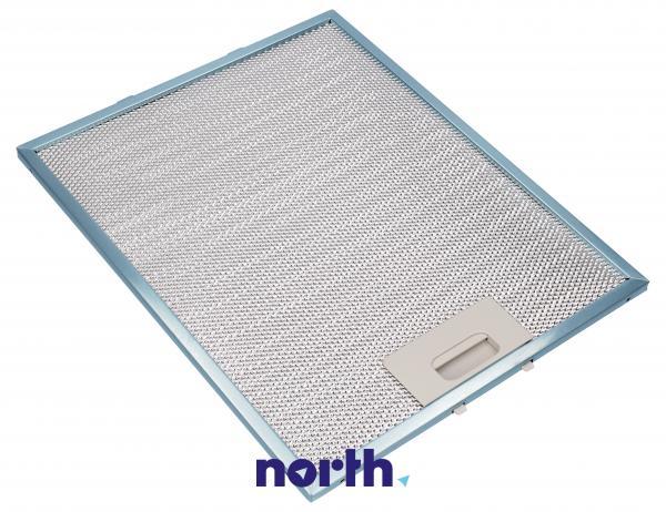 Filtr przeciwtłuszczowy aluminiowy (kasetowy) do okapu Amica 1005744,0