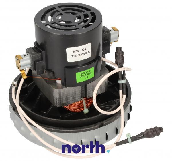 Motor / Silnik do odkurzacza - oryginał: N14024,2