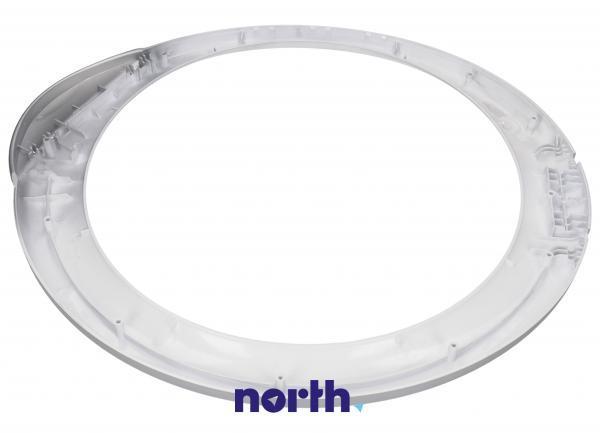 Obręcz | Ramka zewnętrzna drzwi do pralki Amica 8014960,1