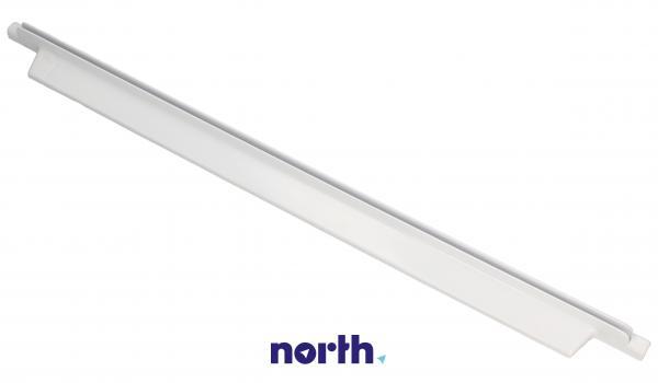 Listwa | Ramka tylna tylna półki do lodówki 499mm Indesit C00114616,0