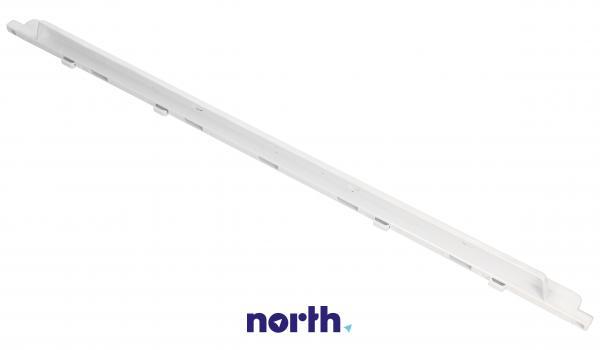 Listwa | Ramka tylna tylna półki do lodówki 499mm Indesit C00114616,1