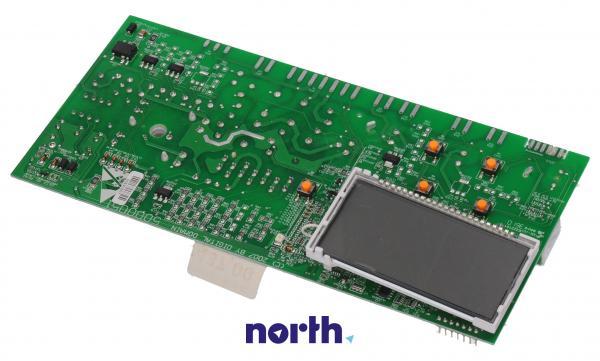 Moduł elektroniczny skonfigurowany do pralki Amica 8040133,1