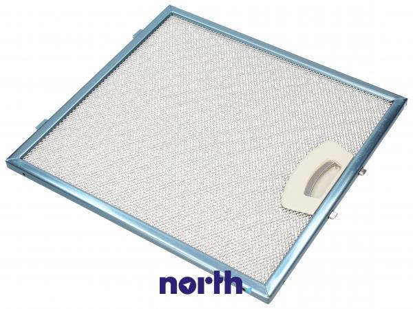 Filtr przeciwtłuszczowy aluminiowy (kasetowy) do okapu Amica 1005790,0