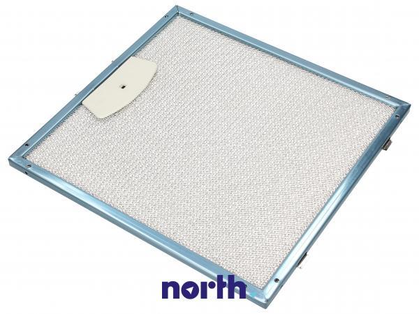Filtr przeciwtłuszczowy aluminiowy (kasetowy) do okapu Amica 1005790,1