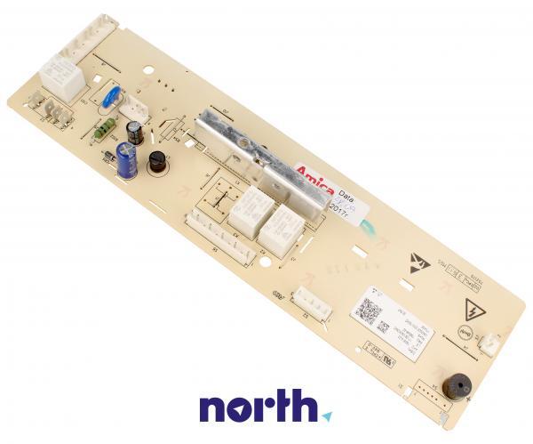Moduł elektroniczny skonfigurowany do pralki 1030851,0
