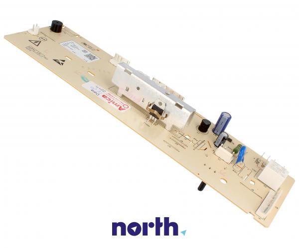 Moduł elektroniczny skonfigurowany do pralki 1030851,2