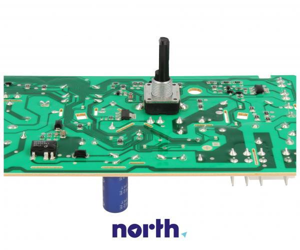 Moduł elektroniczny skonfigurowany do pralki 1030851,4