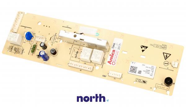 Moduł elektroniczny skonfigurowany do pralki 1030851,5