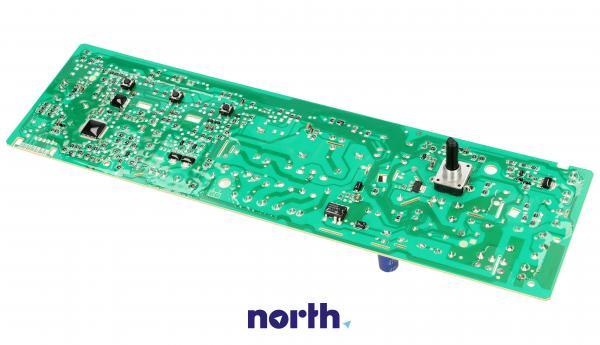 Moduł elektroniczny skonfigurowany do pralki 1030851,6