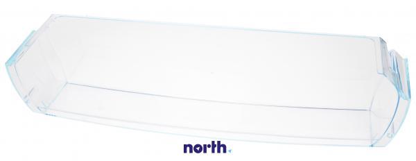 Balkonik/Półka dolna na drzwi chłodziarki  do lodówki 1031063,3