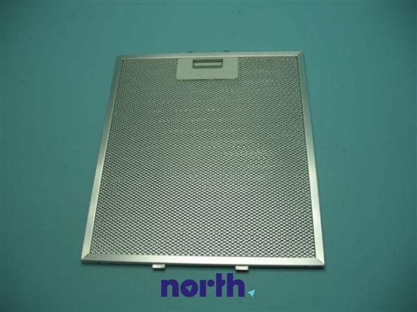 Filtr kasetowy (metalowy) do okapu Amica 1003064,2