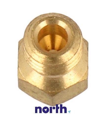 Dysza palnika średniego do płyty gazowej Amica 8013813,1