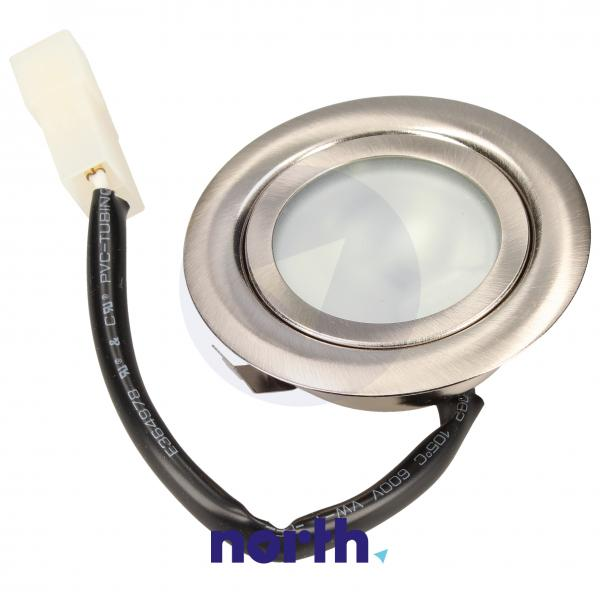Lampa kompletna halogenu do okapu Amica 1006963,0