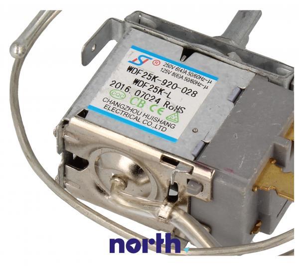 Termostat WDF25K-920-028 do lodówki Amica 1013790,2