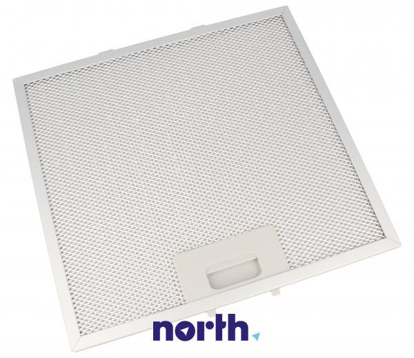 Filtr przeciwtłuszczowy aluminiowy (kasetowy) do okapu Amica 1007357,1
