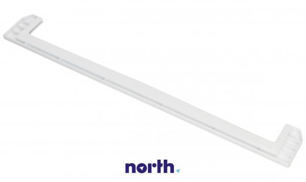 Listwa | Ramka przednia półki do lodówki 45cm Beko,1