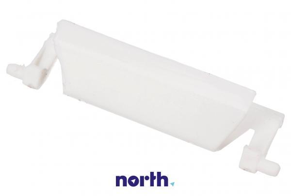 Sprężyna uchwytu zamrażarki górnej do lodówki Amica 8003115,1