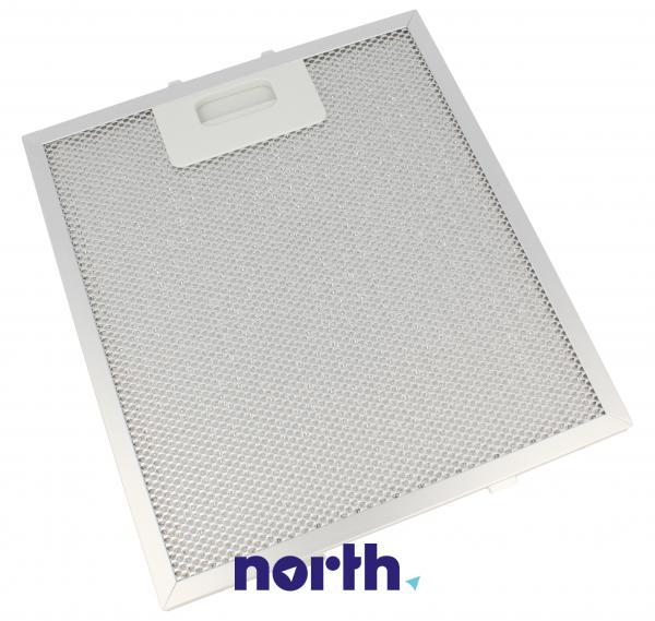 Filtr przeciwtłuszczowy (metalowy) do okapu Amica 1007361,0