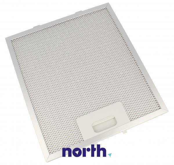 Filtr przeciwtłuszczowy (metalowy) do okapu Amica 1007361,1