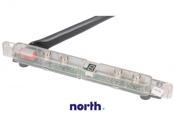 Sterownik | Płytka z przełącznikami panelu sterowania do okapu Amica 1006971,1
