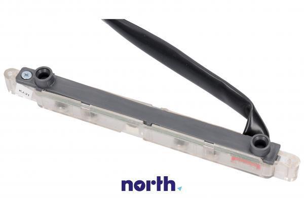 Sterownik | Płytka z przełącznikami panelu sterowania do okapu Amica 1006971,2