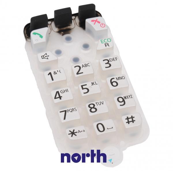 Klawiatura do telefonu bezprzewodowego PNJK1072Z,0