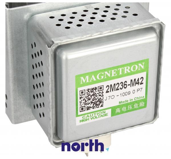 Magnetron mikrofalówki 2M236M42J7P,2