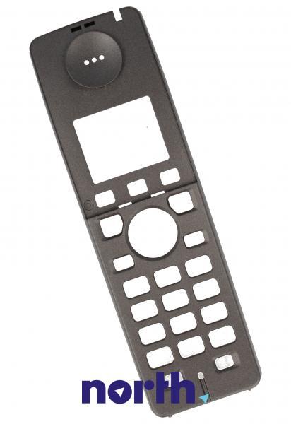 Obudowa przednia do telefonu bezprzewodowego PQKM10708X5,0
