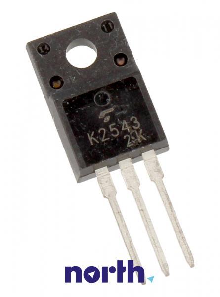 2SK2543 Tranzystor,0