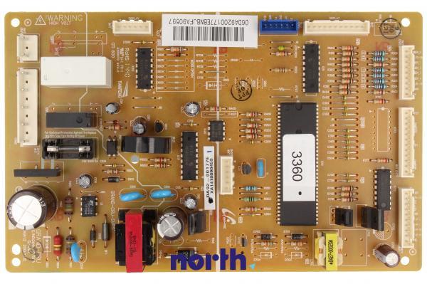 Moduł elektroniczny do lodówki DA9200177E,3