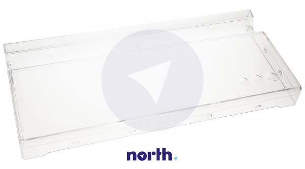 Front środkowej szuflady zamrażarki do lodówki DA6306328A,0