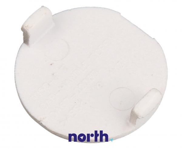 Maskownica   Zaślepka uchwytu drzwi do lodówki Samsung DA6702780C,1