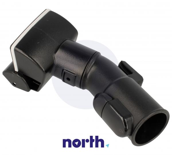 Adapter ssawki do odkurzacza - oryginał: DJ97-01406A,1